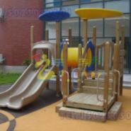 重庆一线地产大型木质玩具供应商图片