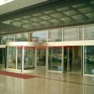 两翼旋转门石家庄亚太酒店图片