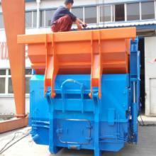 供应移动一体式垃圾压缩设备特点