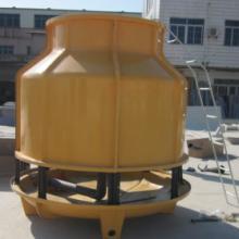 供应60吨圆形冷却塔  玻璃钢圆形冷却塔  广东圆形冷却塔价格