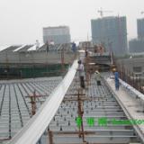 供应新疆铝镁锰合金屋面板