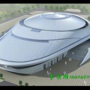 云南铝镁锰屋面系统图片