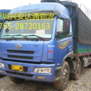 惠州到普洱家禽动物物流运输图片