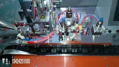 供应手机数据线自动焊线机