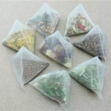 供应三角茶包花果茶代加工价格三角茶包