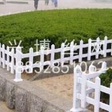 供应草坪围栏网PVC栅条围栏网规格定制批发