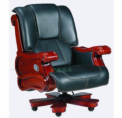 大班椅_高背椅_图片椅kc-l01塑料等老板日用品图片