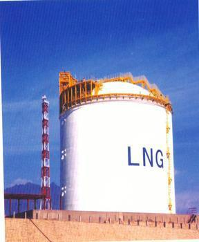 陕西LNG加气站项目_河南恒泰_LNG加气站设备设备核准步骤图片