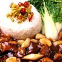 惠州大亚湾膳食公司图片