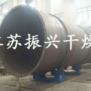 红土镍矿烘干设备厂家图片