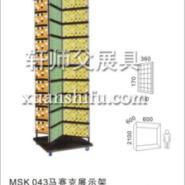 供应马赛克陶瓷展示架瓷砖展板样品陈列架木地板石材样板架