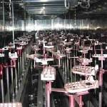 供应塑胶喷油设备喷漆设备喷油线批发制作喷油