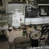 供应西安二手进口螺纹磨床,英国马屈克斯螺纹磨床MATRIX 16 A