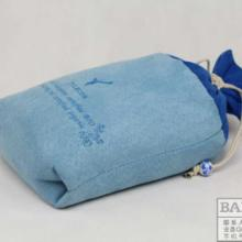 义乌定做绒布配饰袋挂饰袋饰品袋收纳袋手机袋赠品袋厂家图片