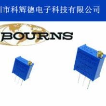 供应3296W可调电阻仪器机电设备控温控压控速调节多圈微调电位器批发