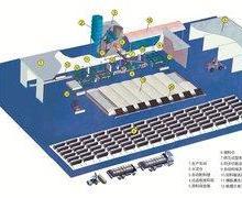 防火门芯板价格材质山东价格合理的防火门芯板生产线防火门芯板生产线荙批发