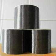 12K特种碳纤维单向布补强布图片