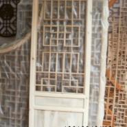 东阳仿古门窗定制图片