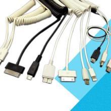 供应安卓数据线、苹果数据线、USB线、东莞数据线、长数据线、彩色数据线、短数据线、黑数据线、白数据线、USB充电数据线图片