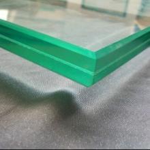 供应12.76mm安全夹层玻璃