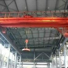 供应电磁桥式起重机,QC型电磁桥式起重机,赢迪利起重机批发