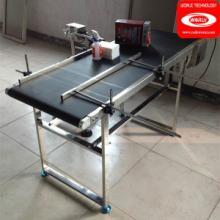 供应汽摩配件喷码机保健品喷码机