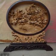 东阳木雕厂图片