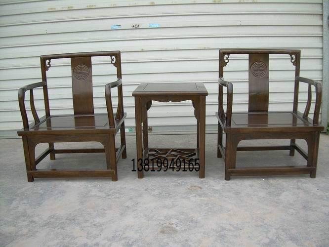 供应重庆中式装修仿古家具定制