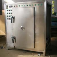 供应广西微波木材烘干箱,价格低廉