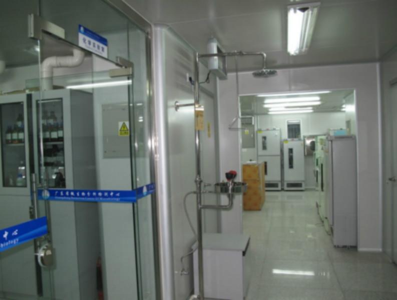供应广州空气净化器检测