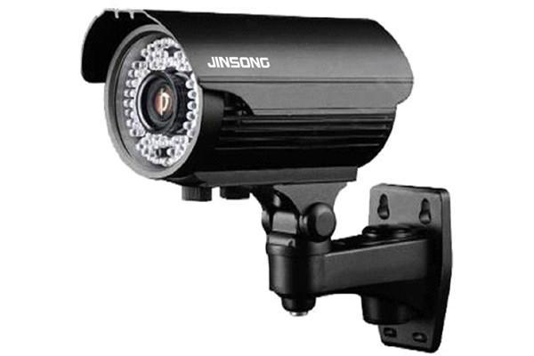 劲松供应42灯红外一体化网络摄像机|百万高清监控摄像头|安防监控设备