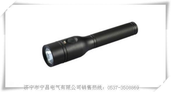 天津供应BS53-D防爆手电筒合隆防爆济宁宁昌电气超市低价供应