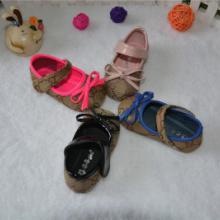 供应休闲女童鞋