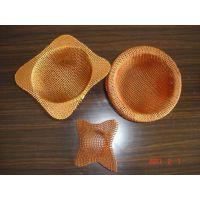 供应咸阳帽式铸造过滤网,延安筒式铸造过滤网,榆林铸造过滤网批发