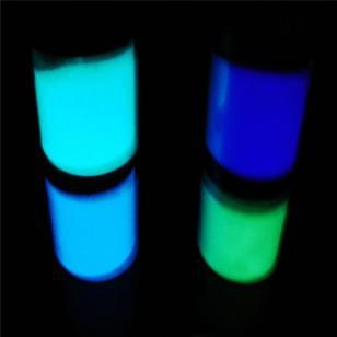 发光粉运输发光粉有几种颜色图片