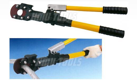电缆液压剪刀图片
