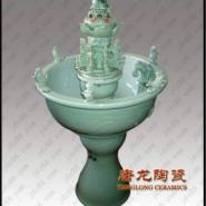 陶瓷喷泉厂家图片