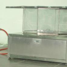 供应电池燃烧测试仪