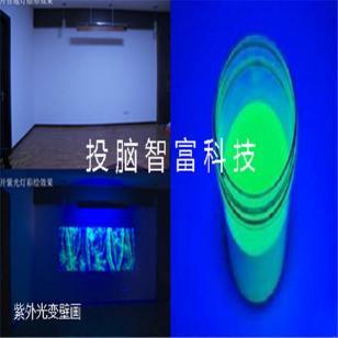 PVC专用温变粉图片
