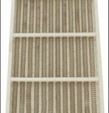 供应电镀设备配套铁氟龙换热器