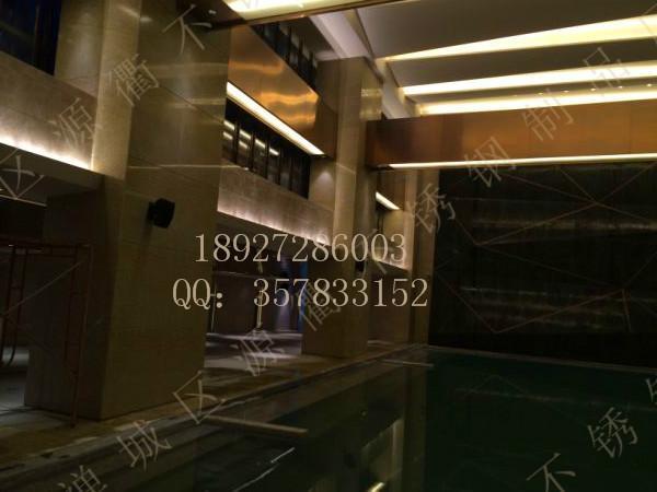 供应不锈钢装饰板厂家,订做酒店不锈钢装饰板厂家批发,酒店装饰线条生产
