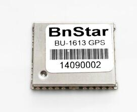 供应车载产品专用兼容EB-3631等型号GPS模块BU-1613