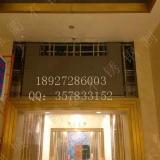 供应钛金不锈钢装饰板U型槽加工厂家,门框钛金不锈钢装饰板装饰线条包板