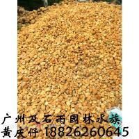 供应广州及石雨供应批发造景石黄蜡石,沉木杜鹃根