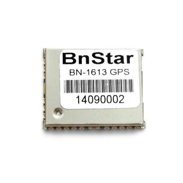 供应导航产品专用的GPS模块BN-1613