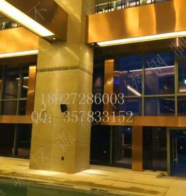 电梯不锈钢装饰板图片/电梯不锈钢装饰板样板图 (3)