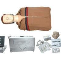 供应CPR190半身心肺复苏训练模拟人
