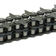 08B尖齿链尖刀链图片