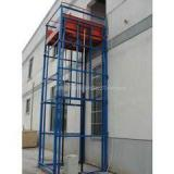供应升降平台、电动液压升降货梯