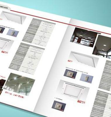 产品宣传画册图片/产品宣传画册样板图 (1)